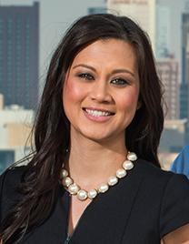 Valerie Kramer, CTP Profile Image
