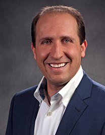Adam J. Fortier Profile Image