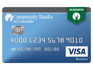 apply for a card today - Visa Business Card