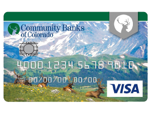Community Banks of Colorado | Student Accounts | Checking