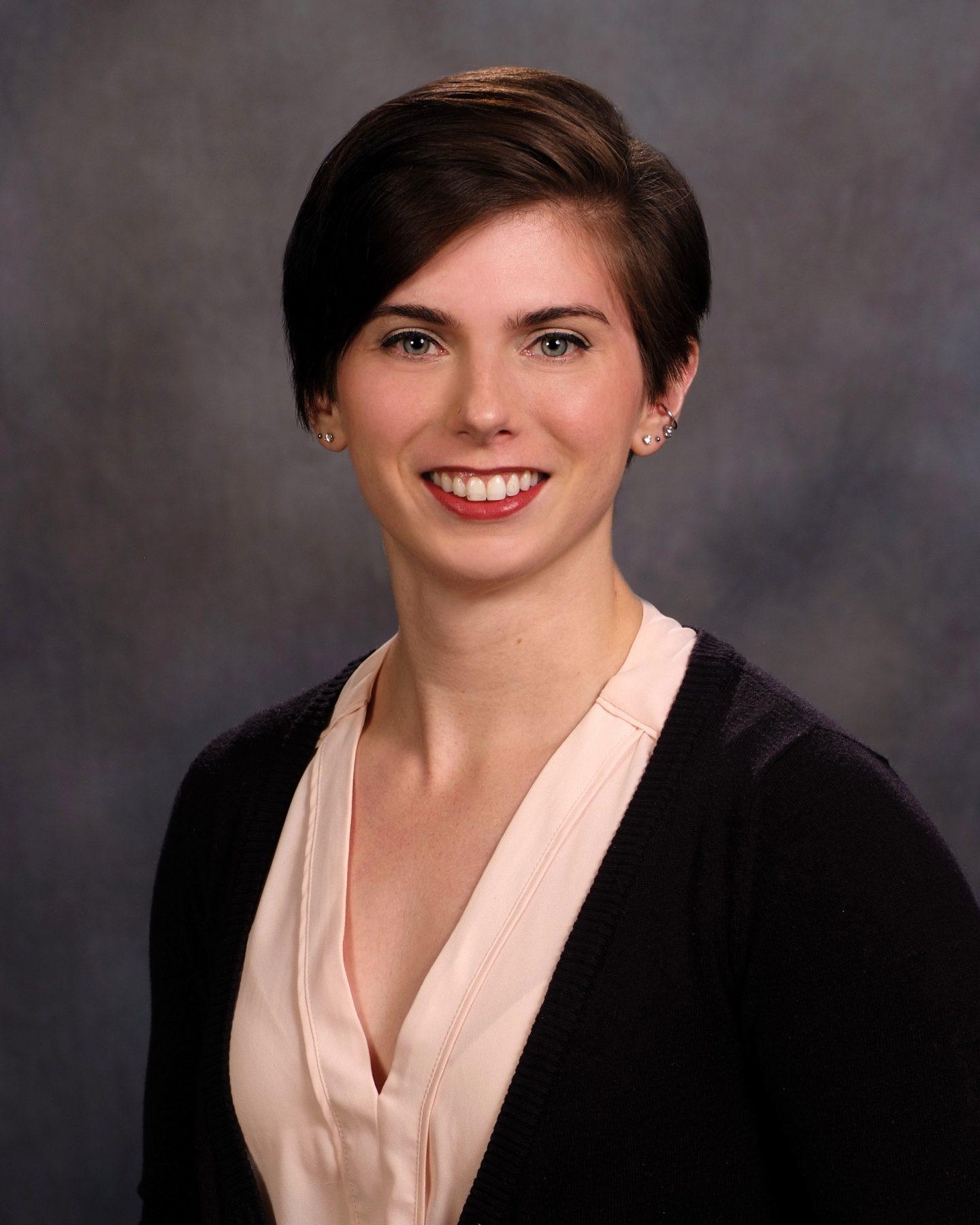 Audrey Jaksich Profile Image