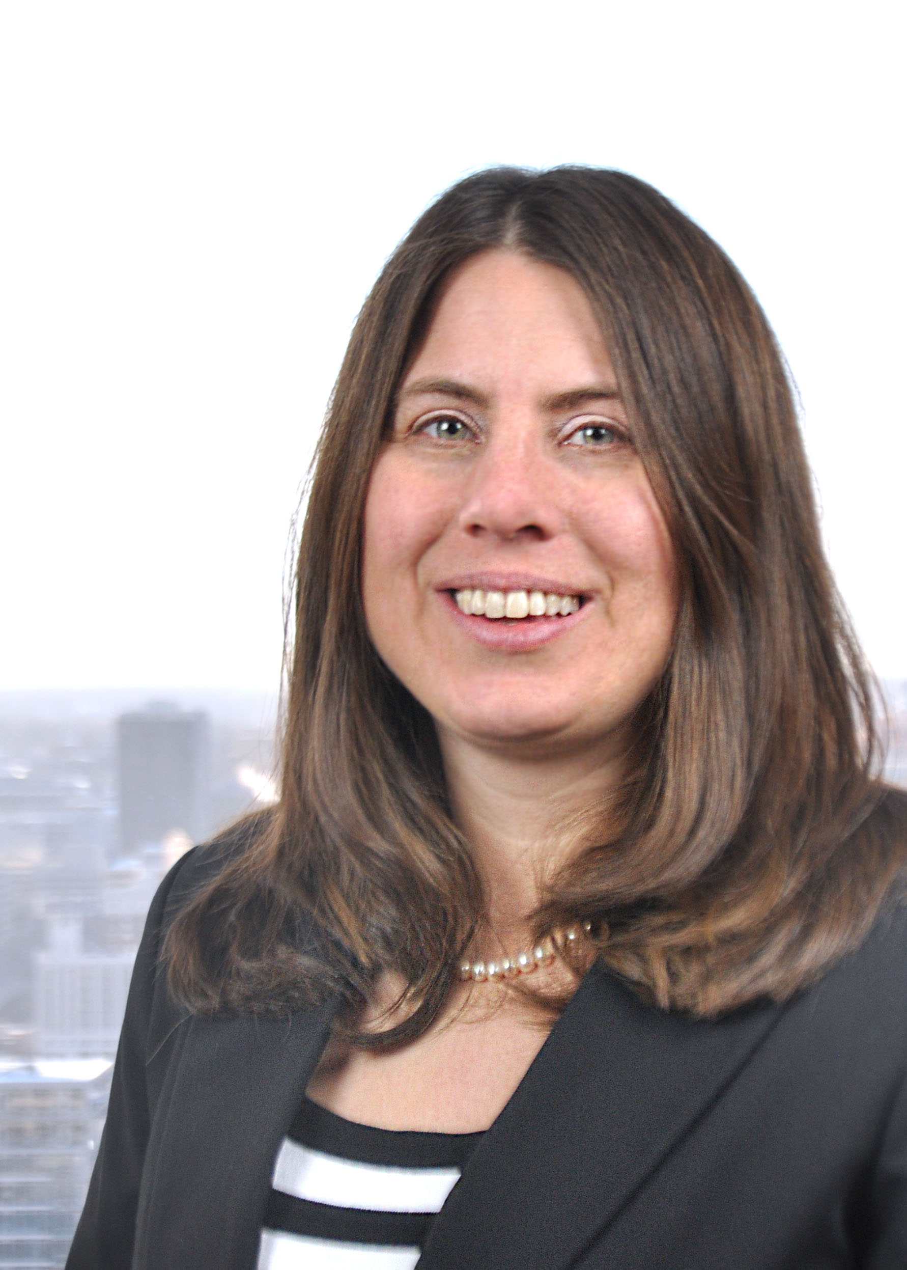 Angela N. Petrucci Profile Image