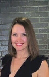 Lindsey E. Powers, MBA Profile Image